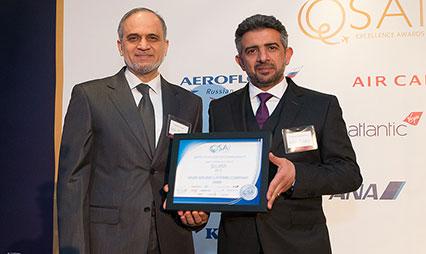MEDINA QSAI Award 2014