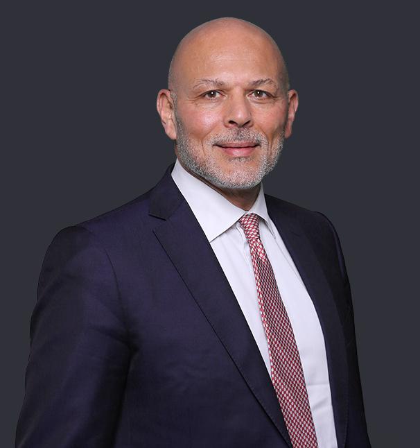 Hesham Masoud