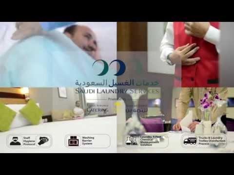 Saudi Laundry Services